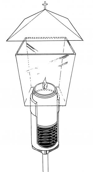 Lykta illustration